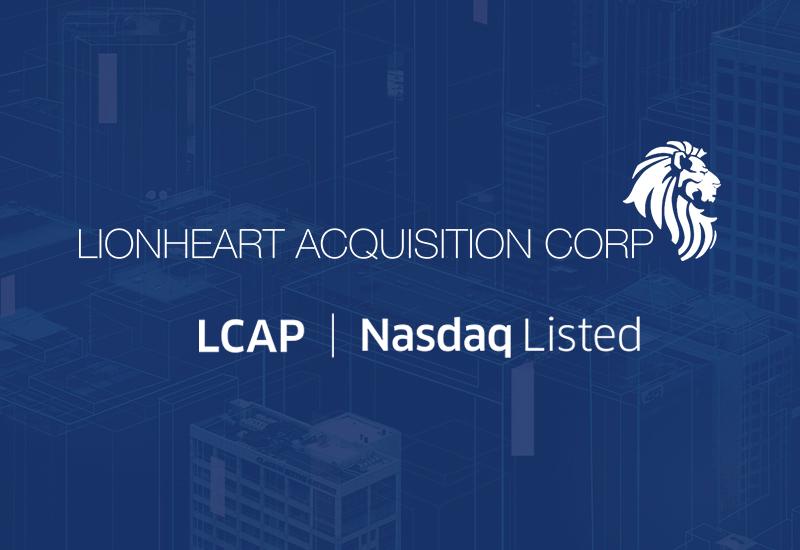 Lionheart Acquisition Corp